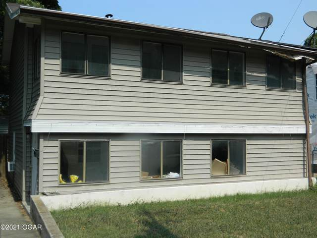 724 1/2 Park Street, Neosho, MO 64850 (MLS #214586) :: Davidson Group