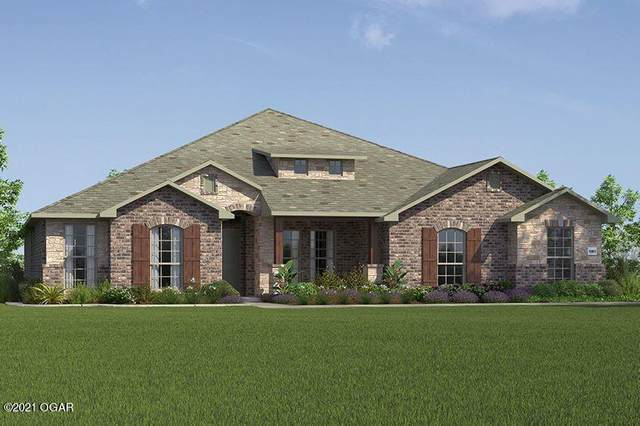 1835 Boyer Place, Webb City, MO 64870 (MLS #214605) :: Davidson Group