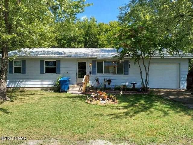 407 S Jefferson Street, Carterville, MO 64835 (MLS #214610) :: Davidson Group