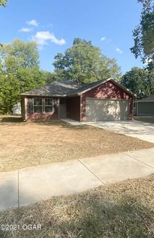 117 N Schifferdecker Avenue, Joplin, MO 64801 (MLS #214613) :: Davidson Group