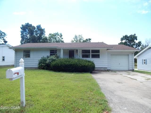 2306 Xenia Street, Joplin, MO 64801 (MLS #214620) :: Davidson Group