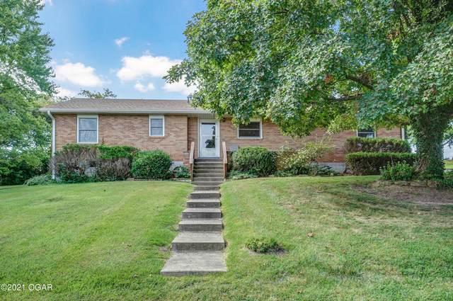 203 Roberts Drive, Mount Vernon, MO 65712 (MLS #214630) :: Davidson Group