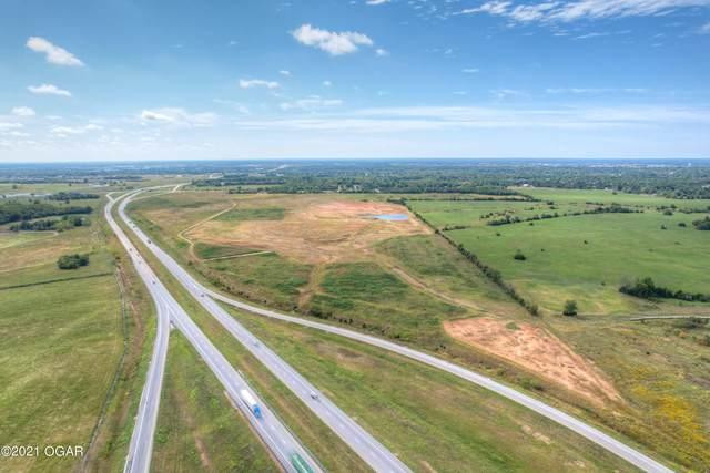 TBD State Hwy 249 & Newman Rd, Joplin, MO 64801 (MLS #214631) :: Davidson Group