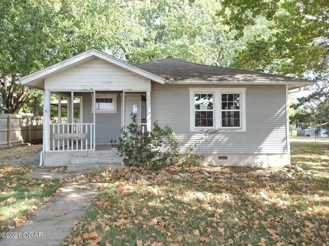 1409 Euclid Avenue, Joplin, MO 64801 (MLS #214633) :: Davidson Group