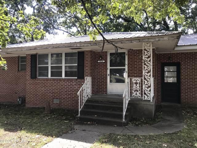 1916 N Florida Avenue, Joplin, MO 64801 (MLS #214677) :: Davidson Group