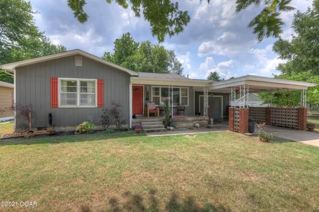 1936 E Laurel Street, Joplin, MO 64801 (MLS #214713) :: Davidson Group
