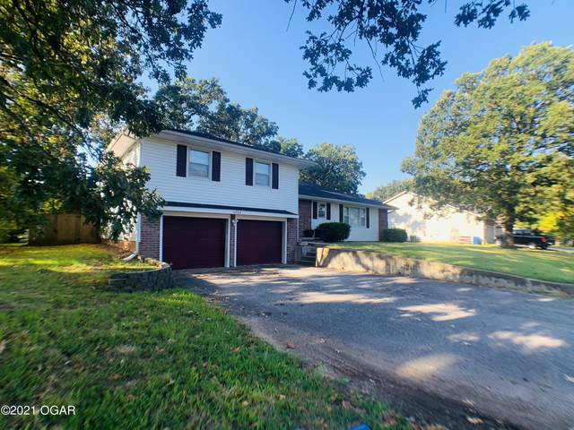 2362 E Yuma Street, Joplin, MO 64801 (MLS #214719) :: Davidson Group