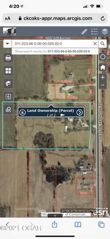 4710 SE Highway Alt 69, Galena, KS 66739 (MLS #214728) :: Davidson Group