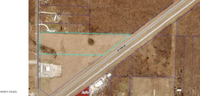 1100 Stateline Avenue, Joplin, MO 64804 (MLS #214736) :: Davidson Group