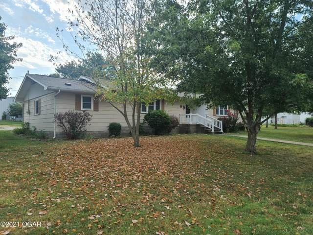 104 Ohio Street, Oswego, KS 67356 (MLS #214737) :: Davidson Group