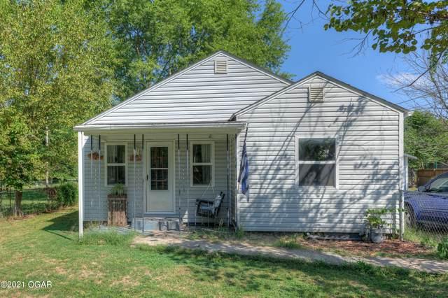 1809 Olive Street, Seneca, MO 64865 (MLS #214738) :: Davidson Group