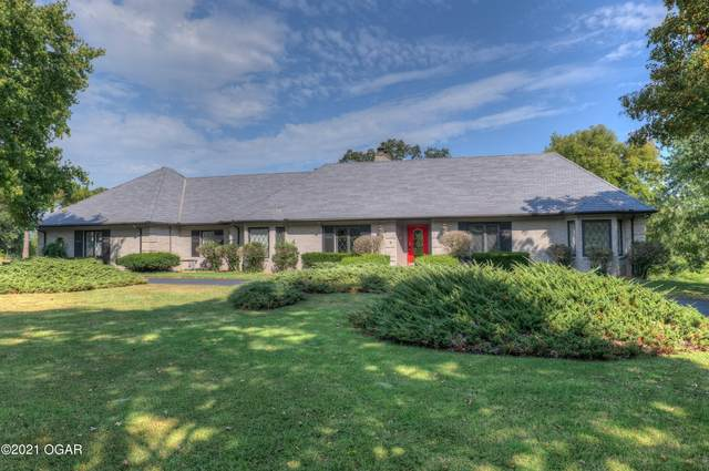 1146 S Country Club Road, Carthage, MO 64836 (MLS #214745) :: Davidson Group