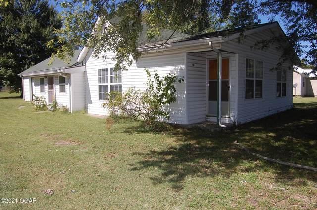 406 N Cowgill Street, Carl Junction, MO 64834 (MLS #214793) :: Davidson Group
