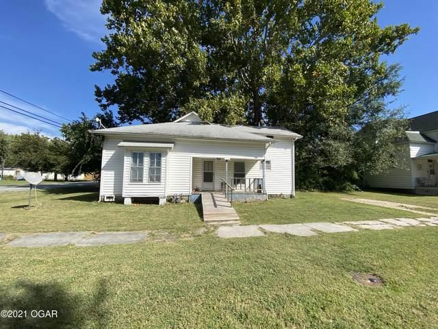 501 S Roney Street, Carl Junction, MO 64834 (MLS #214863) :: Davidson Group