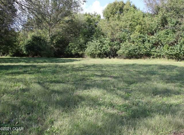 Lot 4 Sunshine Estates, Webb City, MO 64870 (MLS #215045) :: Davidson Group