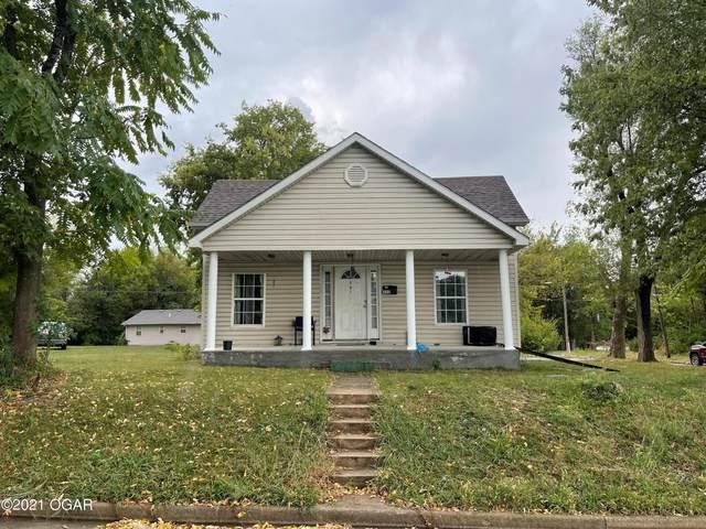 502 S St. Louis Ave., Joplin, MO 64801 (MLS #215140) :: Davidson Group