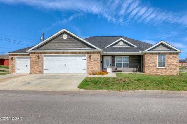 2332 S Joplin Avenue, Joplin, MO 64804 (MLS #215155) :: Davidson Group