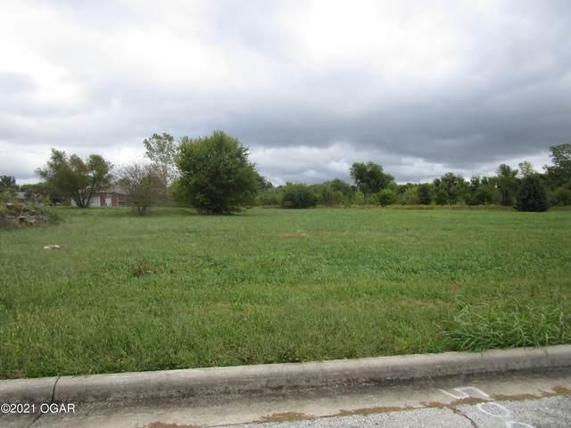 Lot 21 The Loop, Carthage, MO 64836 (MLS #215164) :: Davidson Group