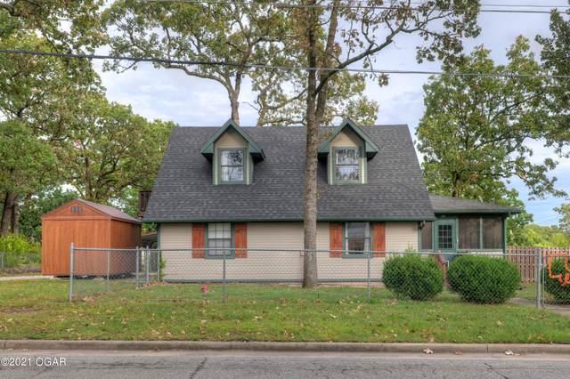 2101 N Park Avenue, Joplin, MO 64801 (MLS #215165) :: Davidson Group