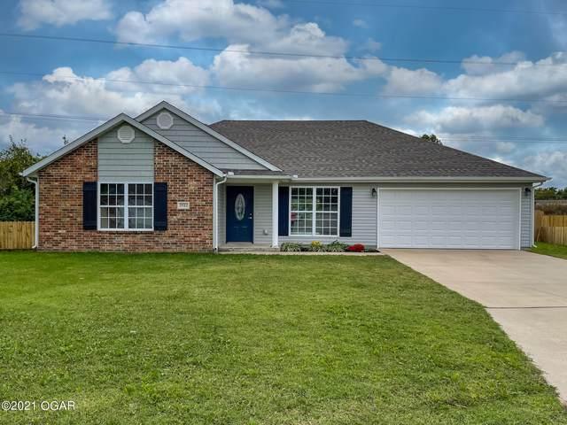 2512 S Delaware Avenue, Joplin, MO 64804 (MLS #215172) :: Davidson Group