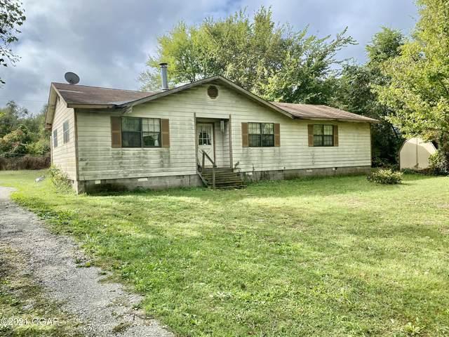 26076 Faison Lane, Joplin, MO 64801 (MLS #215174) :: Davidson Group