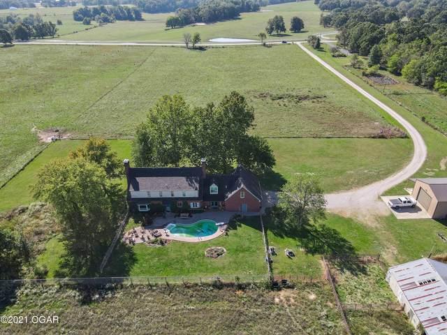 15352 Hwy 174 B, Mount Vernon, MO 65712 (MLS #215190) :: Davidson Group