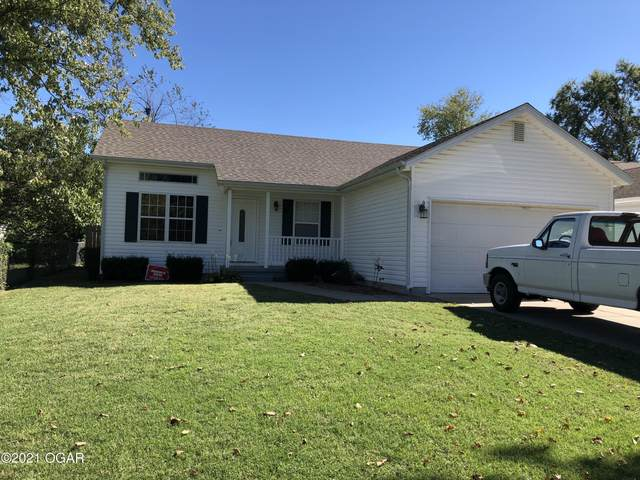 2409 Iron Gates Road, Joplin, MO 64804 (MLS #215216) :: Davidson Group