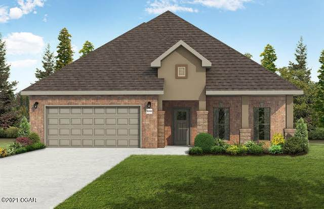 1991 Eagle Drive, Neosho, MO 64850 (MLS #215223) :: Davidson Group