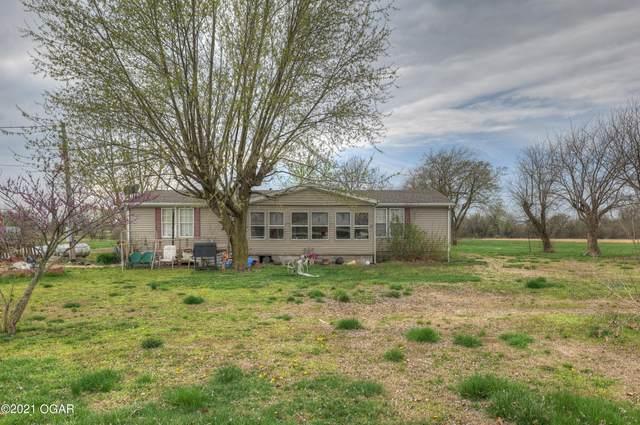 9091 Co Rd 290, Carl Junction, MO 64834 (MLS #215224) :: Davidson Group