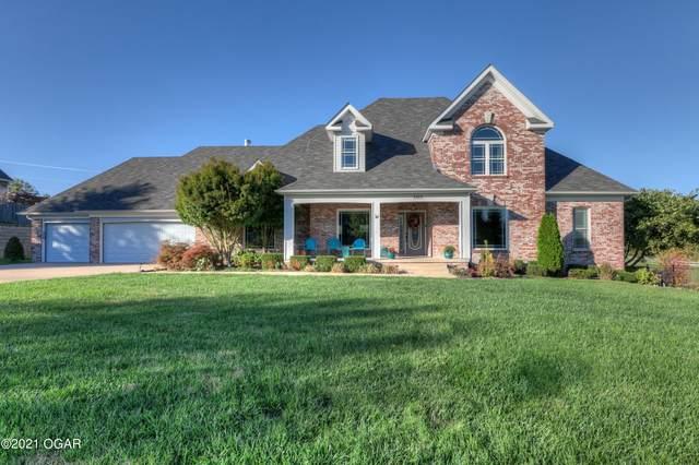 3101 W Sunset Drive, Joplin, MO 64804 (MLS #215232) :: Davidson Group
