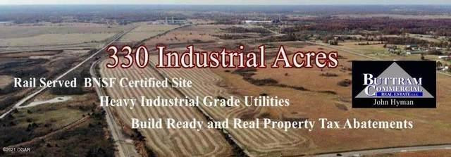 7091 20th Street, Joplin, MO 64804 (MLS #215235) :: Davidson Group