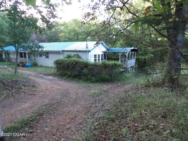 14504 Farm Road 2147, Cassville, MO 65625 (MLS #215236) :: Davidson Group