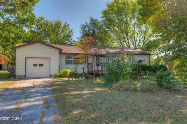 28202 Ivy Road, Carl Junction, MO 64834 (MLS #215359) :: Davidson Group