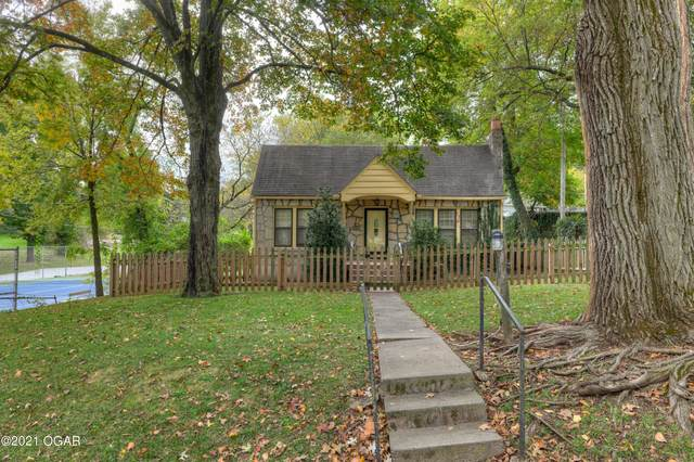 510 Islington Place, Joplin, MO 64801 (MLS #215361) :: Davidson Group