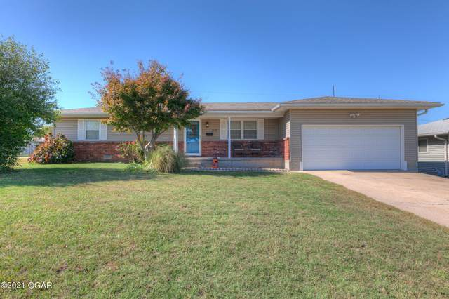 2216 Texas Avenue, Joplin, MO 64804 (MLS #215364) :: Davidson Group