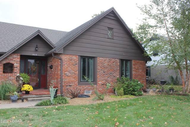 2619 Wisconsin Avenue, Joplin, MO 64804 (MLS #215366) :: Davidson Group