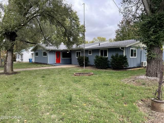 1250 S Baker Boulevard, Carthage, MO 64836 (MLS #215371) :: Davidson Group