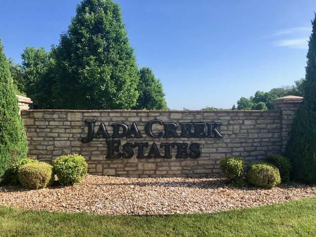 Lot 6 Jada Creek Estates, Webb City, MO 64870 (MLS #182765) :: Davidson Group