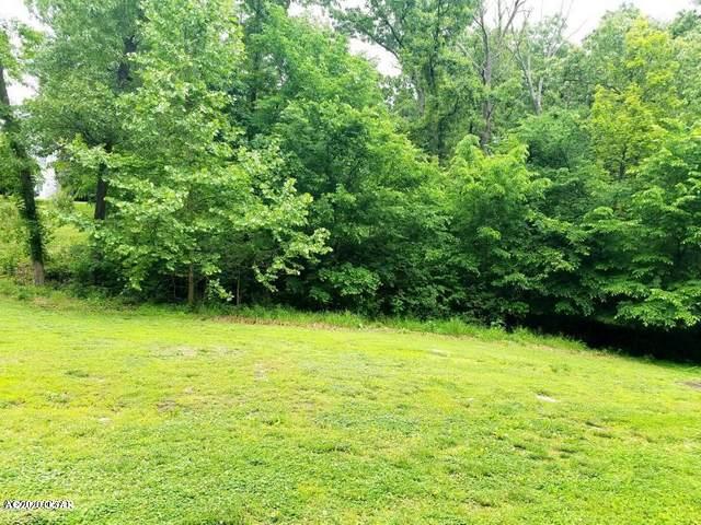 Lot 25 Hilltop Lane, Joplin, MO 64804 (MLS #201101) :: Davidson Group