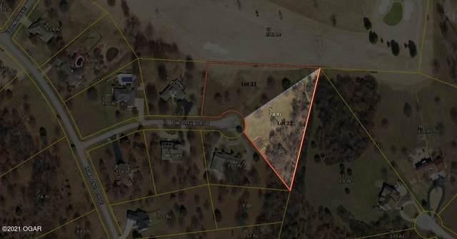 21422 Pine Tree Circle, Loma Linda, MO 64804 (MLS #201908) :: Davidson Group