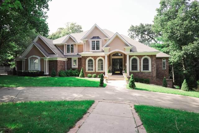901 Oakmont Drive, Joplin, MO 64804 (MLS #203077) :: Davidson Group
