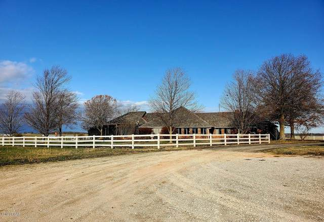 8263 Farm Road 2062, Purdy, MO 65734 (MLS #205565) :: Davidson Group