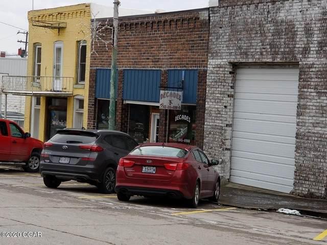 105 W Main Street, Anderson, MO 64831 (MLS #205755) :: Davidson Group