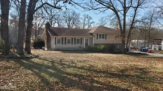1212 Southview Drive, Joplin, MO 64804 (MLS #210508) :: Davidson Group