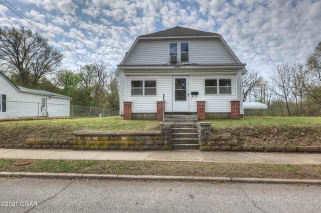 2414 W 4th Street, Joplin, MO 64801 (MLS #211534) :: Davidson Group