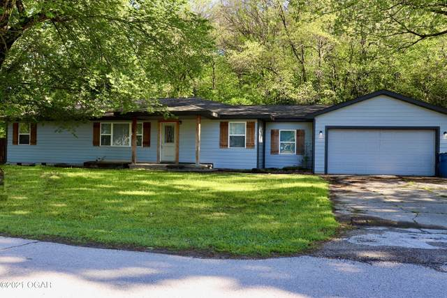 1419 Saint Anne Street, Seneca, MO 64865 (MLS #212014) :: Davidson Group