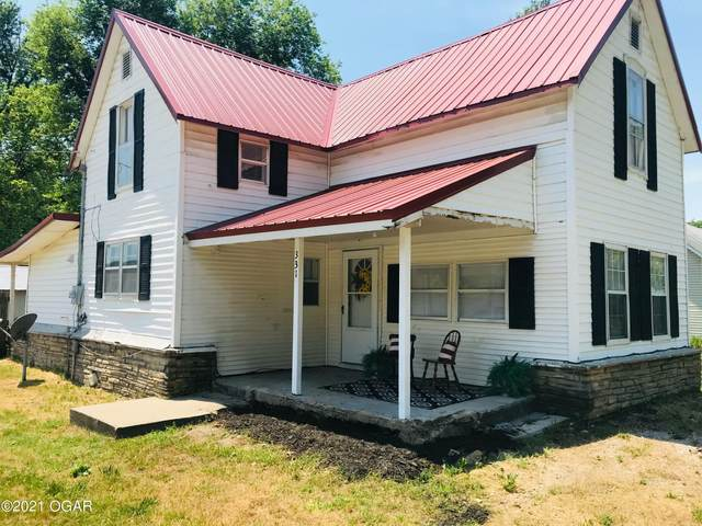 331 Oneida Street, Seneca, MO 64865 (MLS #212883) :: Davidson Group