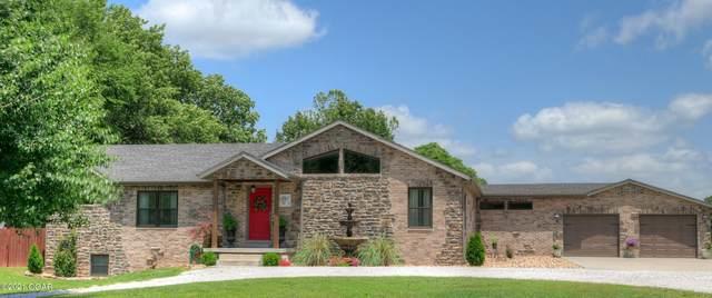 6346 County Lane 292, Carl Junction, MO 64834 (MLS #212933) :: Davidson Group