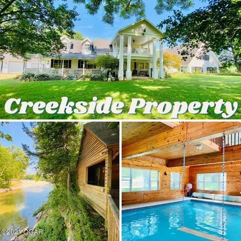 597 Creekside Road, Powell, MO 65730 (MLS #213275) :: Davidson Group