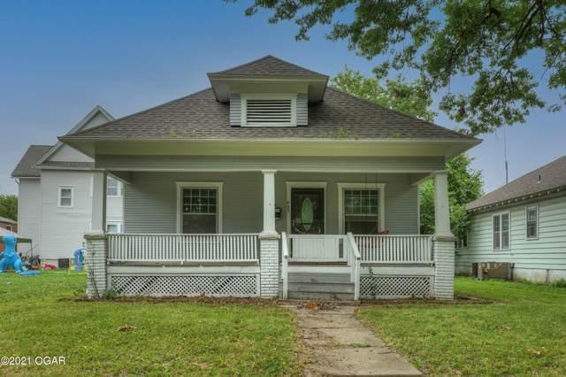 405 S Connor Avenue, Joplin, MO 64801 (MLS #213384) :: Davidson Group